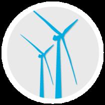 Turbines icon